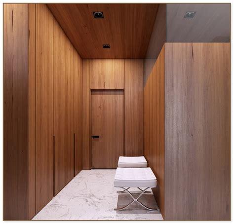 modern wood paneling modern wood wall paneling