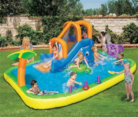 best backyard pools for kids what s on the outside of the box isn t always what s