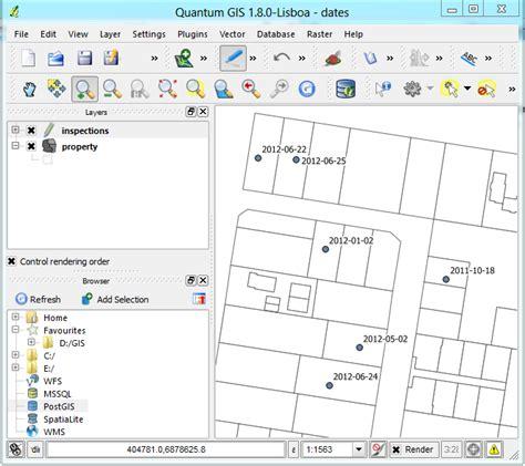 qgis tutorial database qgis plugins planet