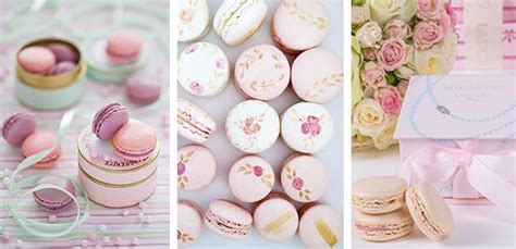 Sweet Treats   14 Fabulous Edible Wedding Favor Ideas