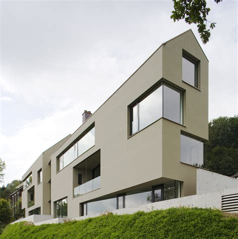 aia recognizes the six for excellence in housing design gallery of house for 6 families l3p architects 1