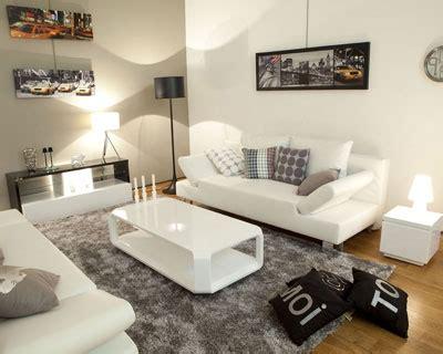 Salon Style Urbain by Tendance D 233 Co New York Mobilier Canape Deco