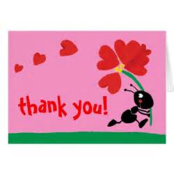 thank you greeting cards zazzle