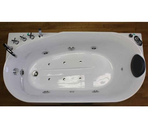 Bathtub Jetted Ow 9041 Jetted Tub Luxury Spas Inc
