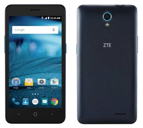 zte mobile phone zte hit with trade restrictions by the us government
