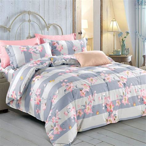 Beglance Cotton Clarkson Bed Sheet cotton auxere bed cover beglance store