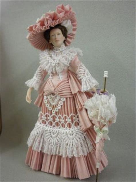 porcelain doll 1800s 17 best images about doll clothing on doll