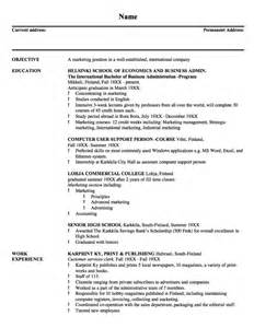 sample resume customer service clerk resumes design