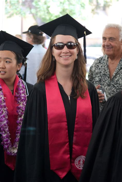 Graduating Honors Mba by Academic Regalia Of Stanford