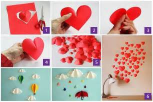 paper decorations 20 extraordinary smart diy wall paper decor free template