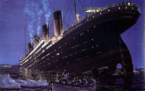 where was the titanic boat going titanic builder j bruce ismay doomed the moment he jumped