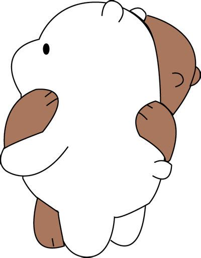 Grizzly Webarebears we bare bears grizzly and daily drawing 2 by virebites18 on deviantart