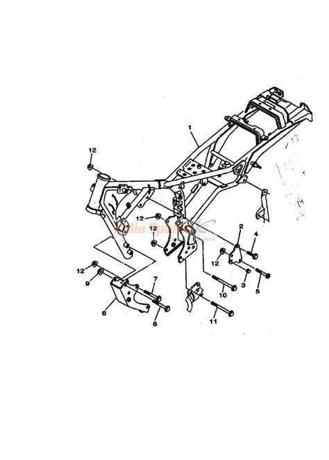 wiring diagram of yamaha fz16 free wiring