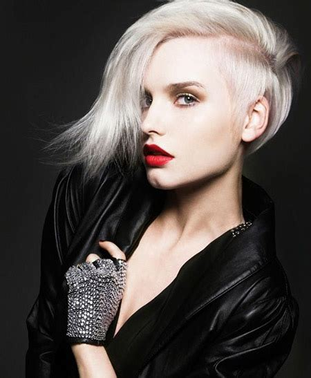 great platinum haircuts maybe hair on pinterest