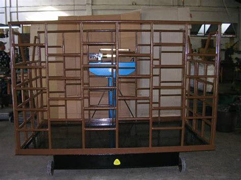 Timbangan Duduk Mekanik Cb 500 timbangan ternak mekanik 1 000 kg 2 000 kg 3 000 kg