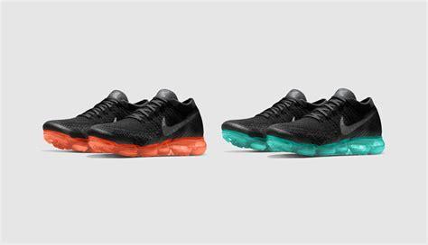 imagenes nike vapormax nike air vapormax id sneakerb0b releases
