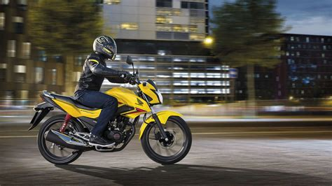 Honda Motorrad Bersicht by 220 Bersicht Cb125f Leichtkraftr 228 Der Modellpalette