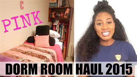 what do you need for college room room haul everything you need for college
