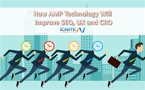 Seo Technology - how technology will improve seo ux and cro ignite