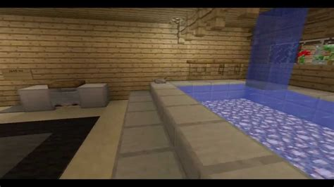 how to make a bathroom minecraft minecraft xbox 360 how to build a bathroom with a