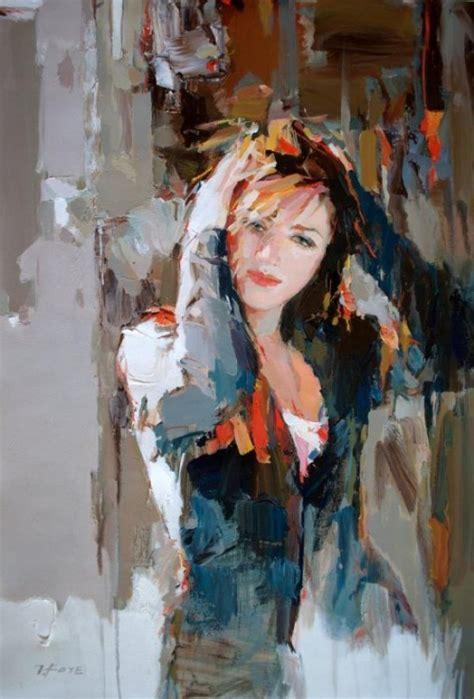 figurative paintings  josef kote ego alteregocom
