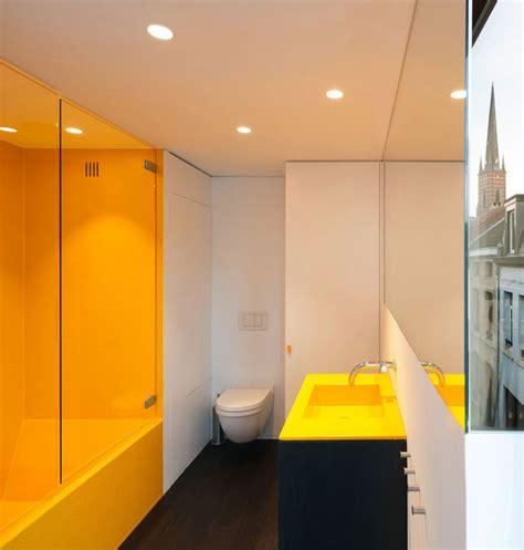 bathroom impressive yellow bathroom decor working with