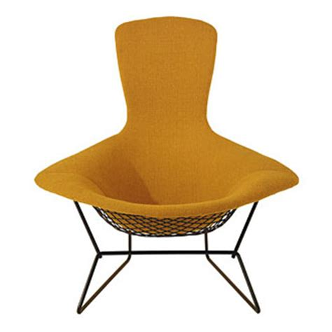 Bertoia Lounge Chair by Harry Bertoia Bird Lounge Chair And Ottoman