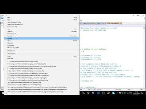 joomla tutorial mvc joomla mvc component development tutorial step 7 part 2