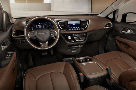chrysler pacifica review price redesign specs  cars trucks