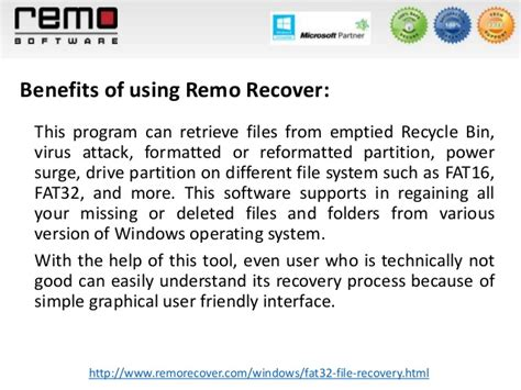format fat32 option missing fat 32 file recovery