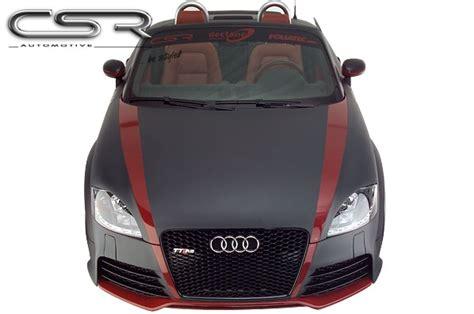 Audi Tt Motorhaube by Motorhaube Audi Tt 8n