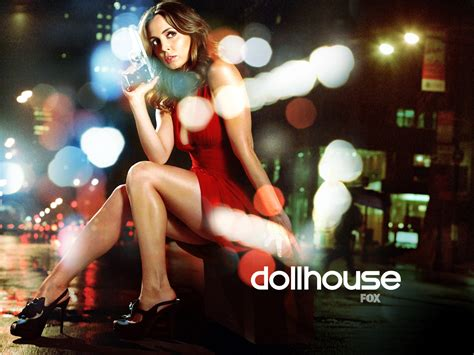 doll house tv show dollhouse tv series