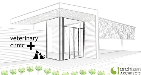 design guidelines for veterinary clinics archizen architects designing modern quality caring