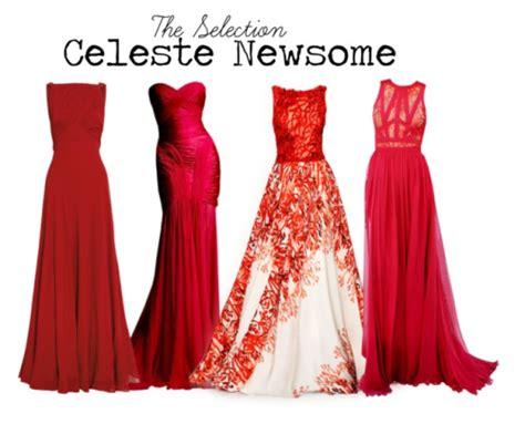 Wadah Dress celeste kiera cass the elite quotes quotesgram