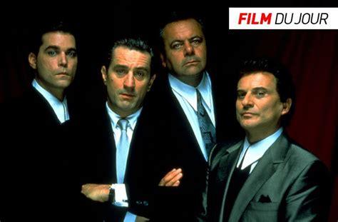 film action la mafia les affranchis arte le film culte sur l univers de la