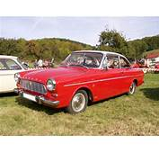 Ford Taunus 12m P4 TS Coup&233