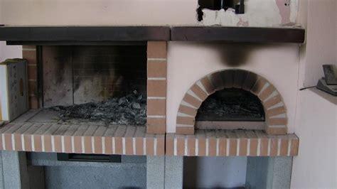 camini con forno pizza camino con forno pizza gv41 pineglen