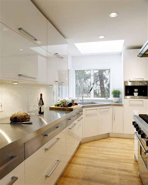 high tech ceiling hi tech kitchen design