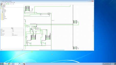 mnogomir building simulator realtime 7 youtube cpu design digital logic 7 youtube