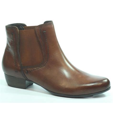 caprice kelli brown boot 9 25303 29 marshall shoes