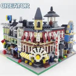 buy wholesale lego creator from china lego creator