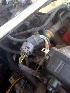 where is the fuel relay located on 99 civic hatch