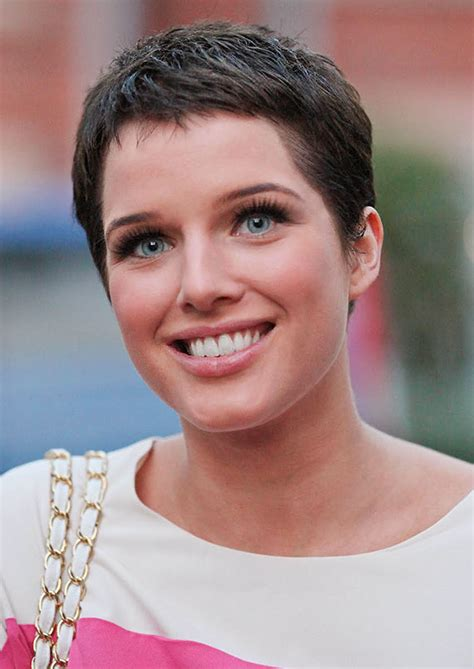 hairxstatic crops pixies gallery 8 of 9 short pixie sideburns short hairstyle 2013