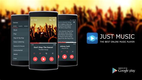 Tutorial Android Music Player | just music player pro gudang game android apptoko