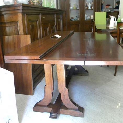tavolo fratino prezzi tavolo fratino a consolle in noce massello tavoli a
