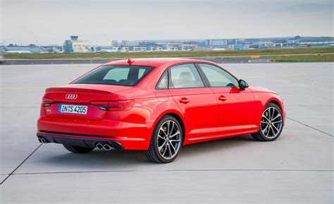 Audi S4 Rot by 2018 Audi S4 Cars Exclusive And Photos Updates