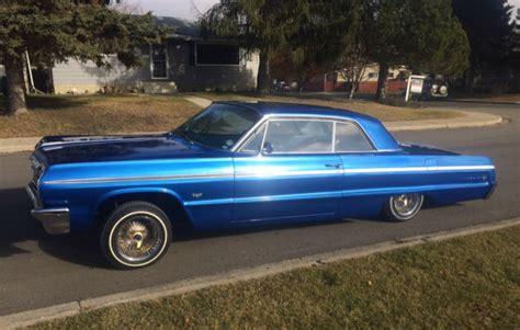 64 impala hydraulics for sale 1964 impala ss hydraulics 64 ss sport lowrider