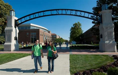 Purdue Mba International Applicangt by Come Aboard Admissions To Arrival Purdue College Of