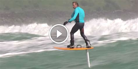 Jeep Adventure Raglan impressive surfing without touching the water must see