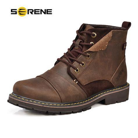 warmest boots serene brand winter boots size 35 45 warmest genuine